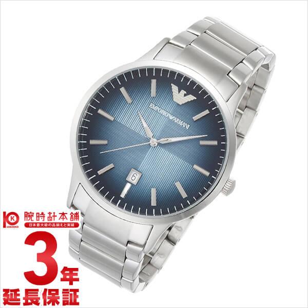 エンポリオアルマーニ EMPORIOARMANI AR2472 [海外輸入品] メンズ 腕時計 時計