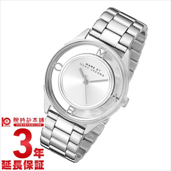 【店内最大37倍!28日23:59まで】マークバイマークジェイコブス MARCBYMARCJACOBS MBM3412 [海外輸入品] レディース 腕時計 時計