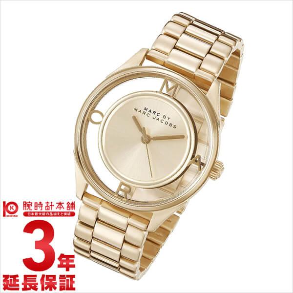 マークバイマークジェイコブス MARCBYMARCJACOBS MBM3413 [海外輸入品] レディース 腕時計 時計