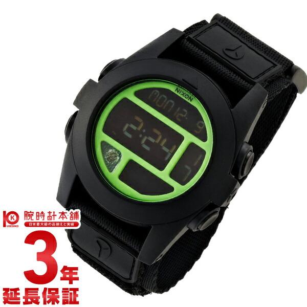 ニクソン NIXON バハ A489027 [海外輸入品] メンズ 腕時計 時計