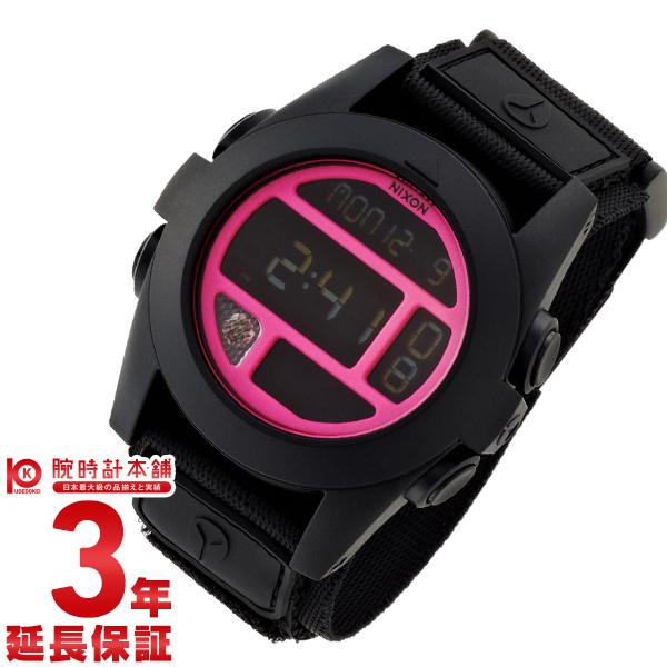 【店内最大37倍!28日23:59まで】ニクソン NIXON バハ A489480 [海外輸入品] メンズ 腕時計 時計