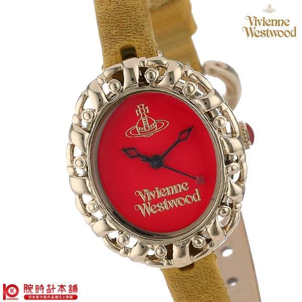 【最安値挑戦中】ヴィヴィアン 時計 ヴィヴィアンウエストウッド 腕時計 VV005RDYL [海外輸入品] レディース 腕時計 時計