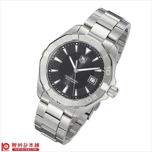 【ショッピングローン24回金利0%】タグホイヤー アクアレーサー TAGHeuer WAY1110.BA0928 [海外輸入品] メンズ 腕時計 時計