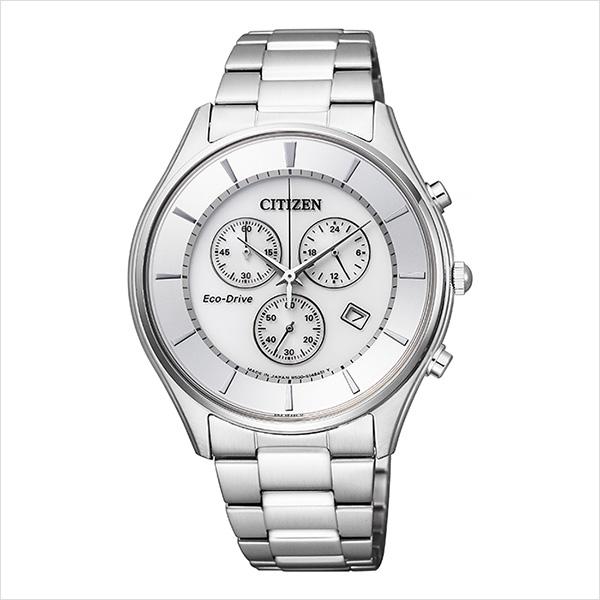 シチズンコレクション CITIZENCOLLECTION エコドライブ ソーラー AT2360-59A [正規品] メンズ 腕時計 時計