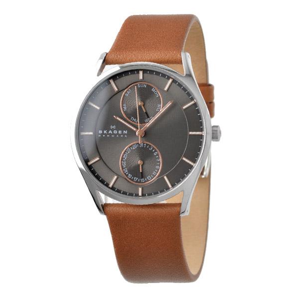 【20日は店内ポイント最大39倍!】スカーゲン メンズ SKAGEN  SKW6086 [海外輸入品] 腕時計 時計【あす楽】