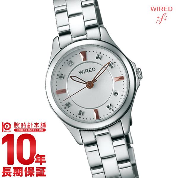 セイコー ワイアードエフ WIRED ペアウォッチ AGEK437 [正規品] レディース 腕時計 時計