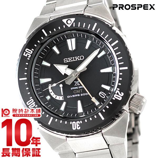 セイコー プロスペックス PROSPEX ダイバースキューバ 200m潜水用防水 SBDB017 [正規品] メンズ 腕時計 時計