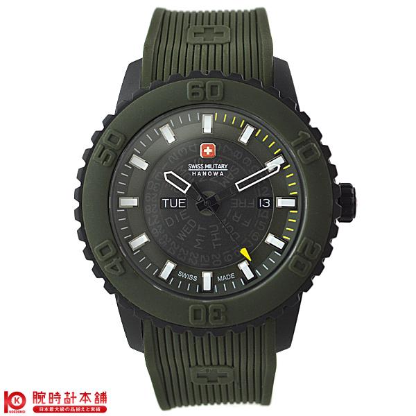スイスミリタリー SWISSMILITARY ML-418 [正規品] メンズ 腕時計 時計