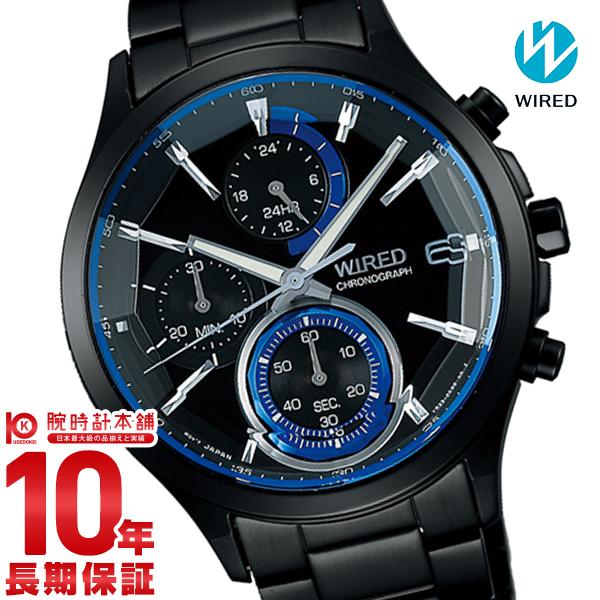 セイコー ワイアード WIRED 10気圧防水 AGAV122 [正規品] メンズ 腕時計 時計【あす楽】