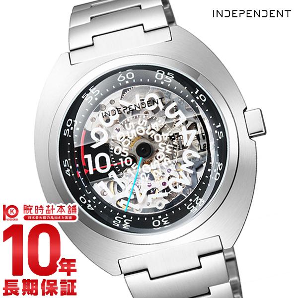 インディペンデント INDEPENDENT メカニカル INNOVATIVE line 20周年記念モデル BJ3-411-91 [正規品] メンズ 腕時計 時計