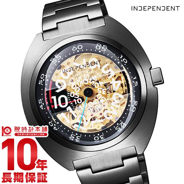 インディペンデント INDEPENDENT メカニカル INNOVATIVE line 20周年記念モデル BJ3-446-91 [正規品] メンズ 腕時計 時計【24回金利0%】
