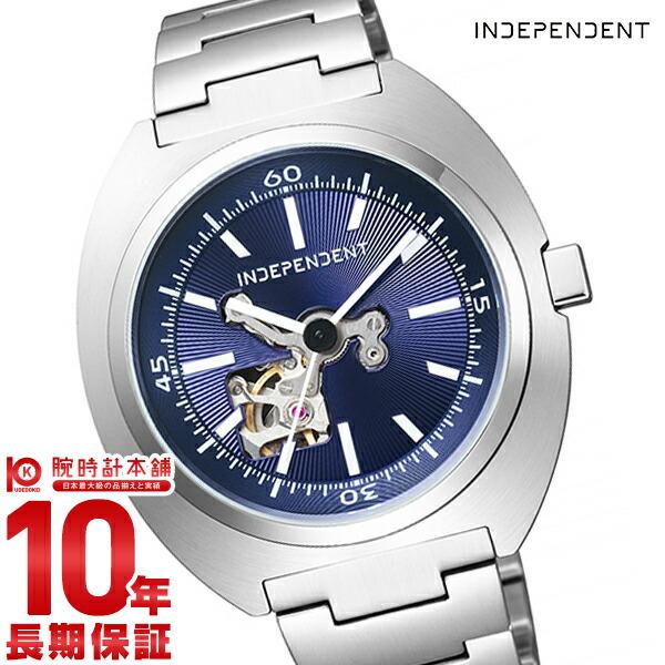 インディペンデント INDEPENDENT メカニカルTIMELESS line BJ3-616-71 [正規品] メンズ 腕時計 時計