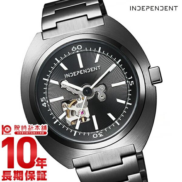 インディペンデント INDEPENDENT メカニカルTIMELESS line BJ3-641-51 [正規品] メンズ 腕時計 時計