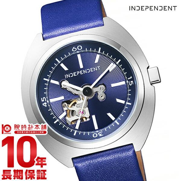 インディペンデント INDEPENDENT メカニカルTIMELESS line BJ3-616-70 [正規品] メンズ 腕時計 時計