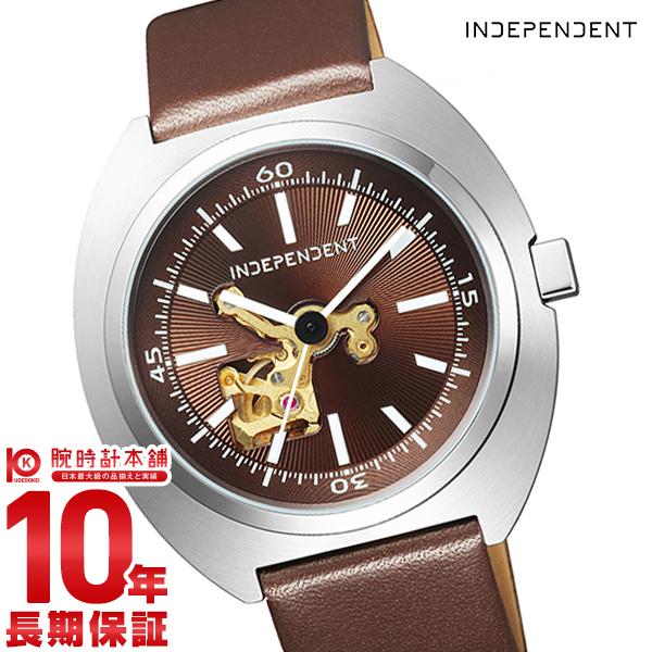 インディペンデント INDEPENDENT メカニカルTIMELESS line BJ3-616-90 [正規品] メンズ 腕時計 時計