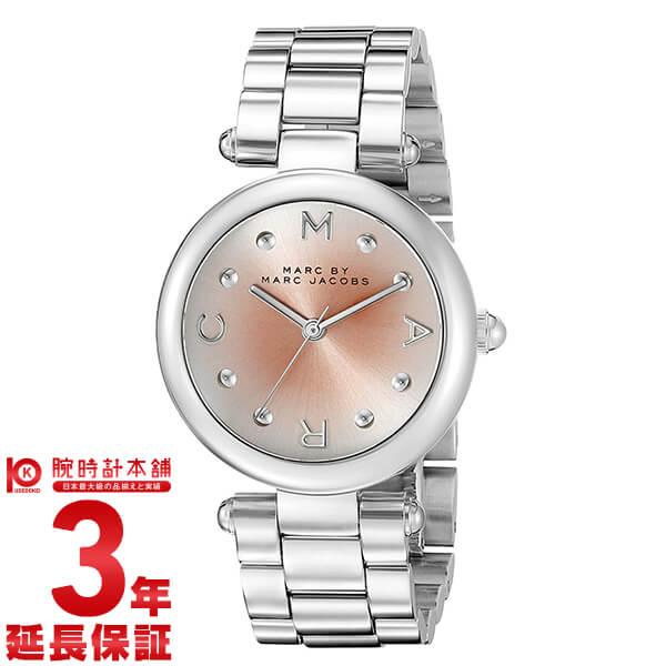 【最安値挑戦中】【新作】マークジェイコブス 腕時計 MARCJACOBS ドッティ MJ3447 [海外輸入品] レディース 腕時計 時計