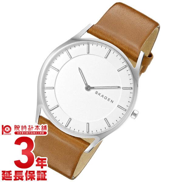 【新作】スカーゲン メンズ SKAGEN ホルスト SKW6219 [海外輸入品] 腕時計 時計