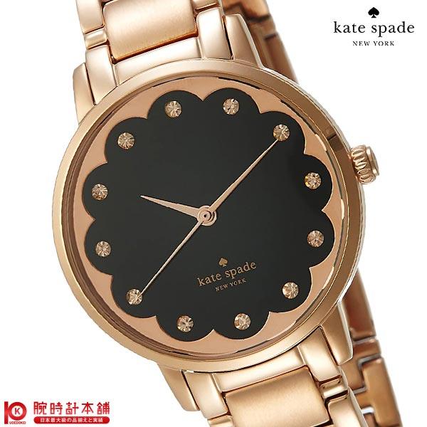 【最安値挑戦中】【新作】ケイトスペード 腕時計 KATESPADE グラマシースカラップ KSW1044 [海外輸入品] レディース 腕時計 時計