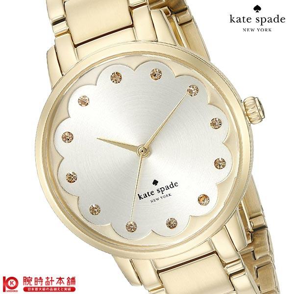 【最安値挑戦中】【新作】ケイトスペード 腕時計 KATESPADE グラマシースカラップ KSW1047 [海外輸入品] レディース 腕時計 時計
