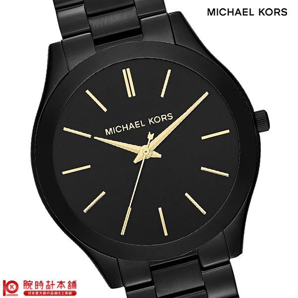 【新作】マイケルコース MICHAELKORS スリムランウェイ MK3221 [海外輸入品] レディース 腕時計 時計