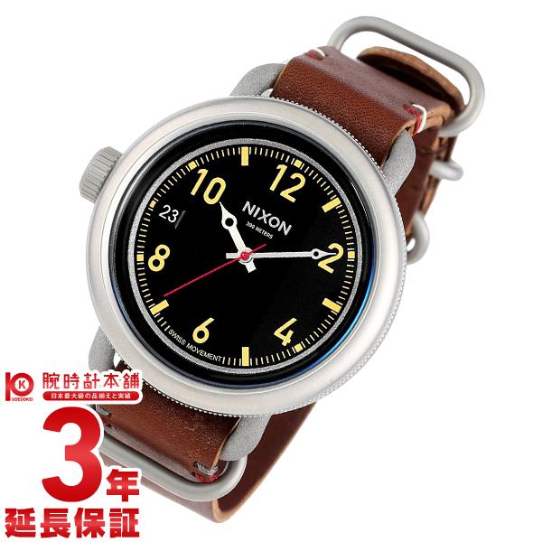 【新作】ニクソン NIXON オクトーバー A279-019 [海外輸入品] メンズ 腕時計 時計