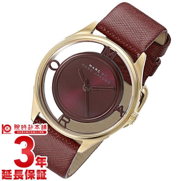 【新作】マークバイマークジェイコブス MARCBYMARCJACOBS ティザー MBM1377 [海外輸入品] レディース 腕時計 時計