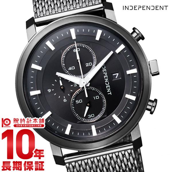 インディペンデント INDEPENDENT Innovative Line クロノグラフ BA5-848-51 [正規品] メンズ 腕時計 時計
