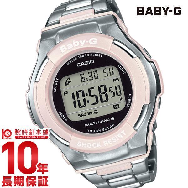 【店内最大37倍!28日23:59まで】カシオ ベビーG BABY-G BGD-1300D-4JF [正規品] レディース 腕時計 時計(予約受付中)