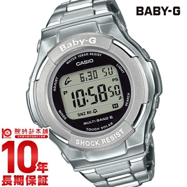 カシオ ベビーG BABY-G BGD-1300D-7JF [正規品] レディース 腕時計 時計(予約受付中)
