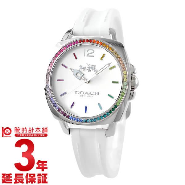 【新作】コーチ COACH 14502528 [海外輸入品] レディース 腕時計 時計