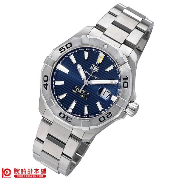 【ショッピングローン24回金利0%】【新作】タグホイヤー アクアレーサー TAGHeuer WAY2012.BA0927 [海外輸入品] メンズ 腕時計 時計
