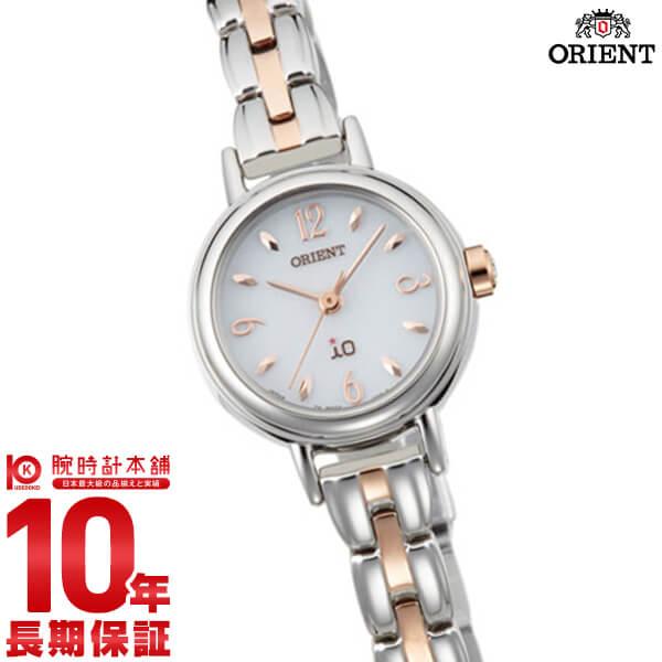 オリエント ORIENT イオ Flower WI0421WD [正規品] レディース 腕時計 時計