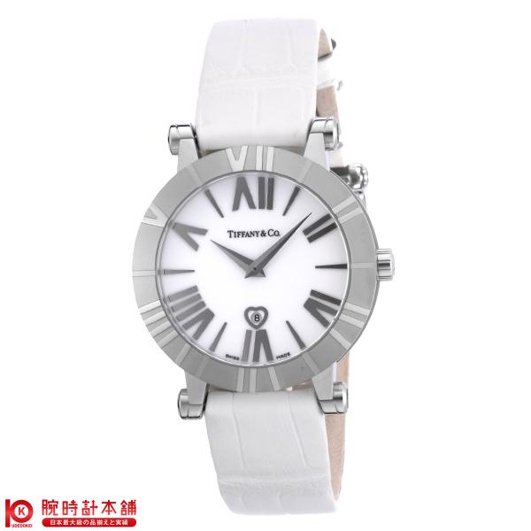 【ショッピングローン24回金利0%】【新作】ティファニー TIFFANY Atlas Z1301.11.11A20A71A [海外輸入品] レディース 腕時計 時計