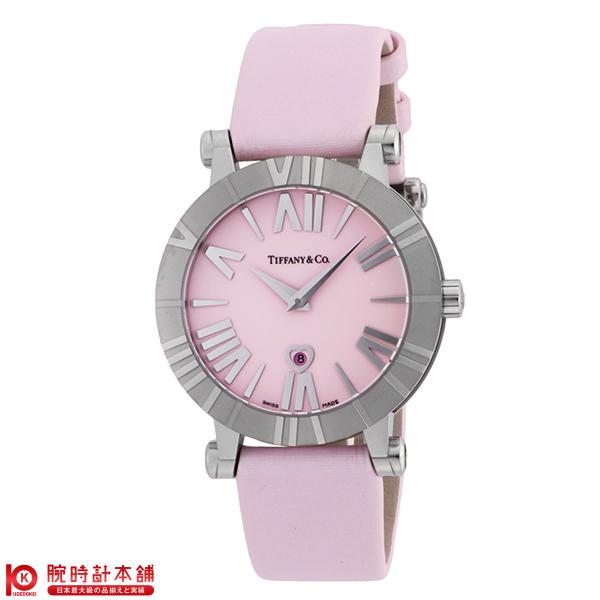 【ショッピングローン24回金利0%】【新作】ティファニー TIFFANY Atlas Z1301.11.11A31A41A [海外輸入品] レディース 腕時計 時計
