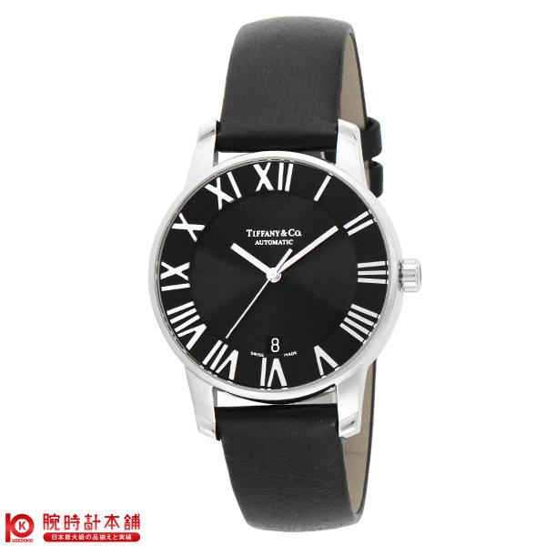 【ショッピングローン24回金利0%】【新作】ティファニー TIFFANY AtlasDome Z1800.68.10A10A50A [海外輸入品] メンズ 腕時計 時計