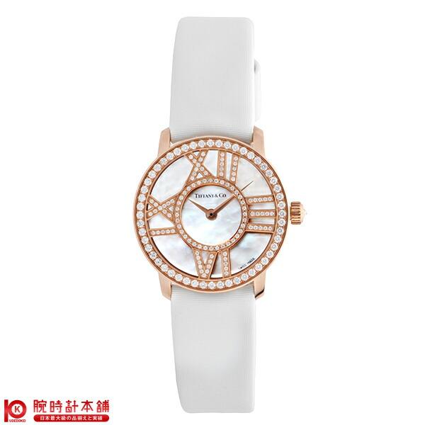 【ショッピングローン24回金利0%】【新作】ティファニー TIFFANY AtlasCocktailRound Z1900.10.30E91A40B [海外輸入品] レディース 腕時計 時計