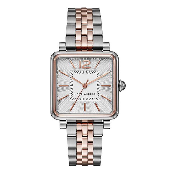 【最安値挑戦中】【新作】マークジェイコブス 腕時計 MARCJACOBS ヴィク30 MJ3463 [海外輸入品] レディース 腕時計 時計 就職祝い 女性 プレゼント