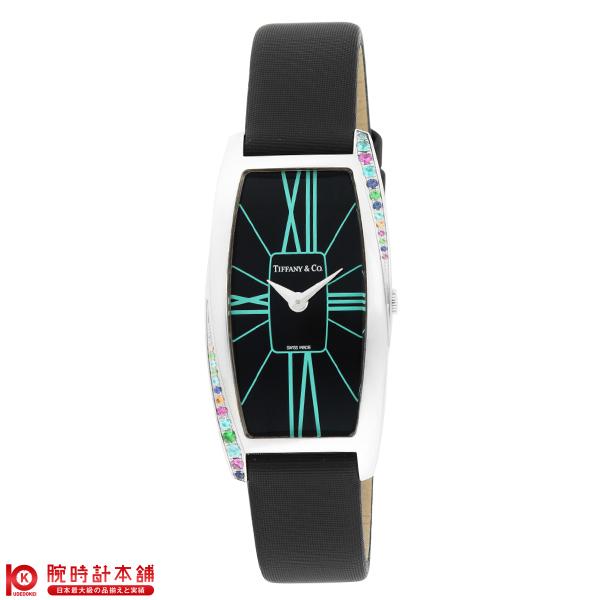 【ショッピングローン24回金利0%】【新作】ティファニー TIFFANY Gemea Z6401.10.10G19A40G [海外輸入品] レディース 腕時計 時計