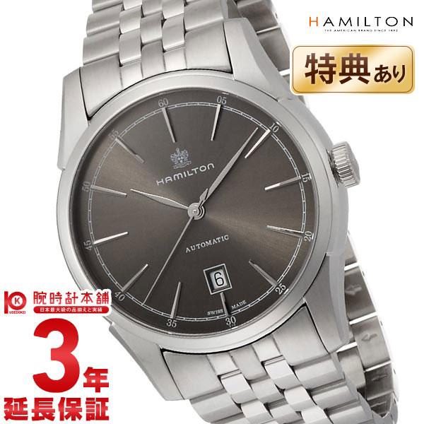 【ショッピングローン24回金利0%】【新作】ハミルトン 腕時計 HAMILTON スピリット H42415091 [海外輸入品] メンズ 時計