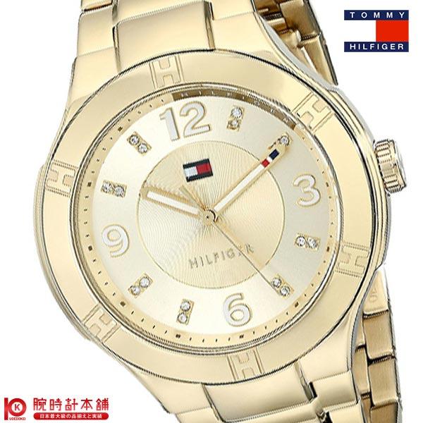 【最安値挑戦中】【新作】トミーヒルフィガー TOMMYHILFIGER 1781446 [海外輸入品] レディース 腕時計 時計