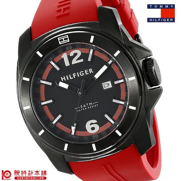 【新作】トミーヒルフィガー TOMMYHILFIGER 1791112 [海外輸入品] メンズ 腕時計 時計