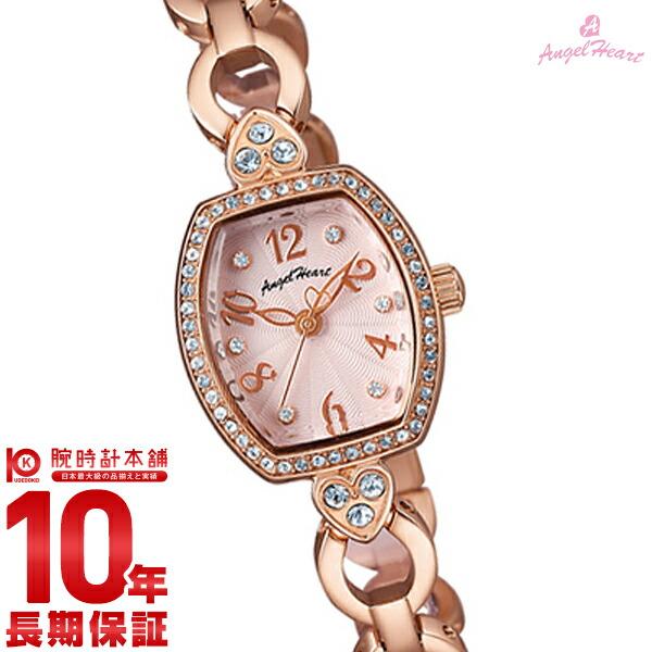 エンジェルハート 腕時計 AngelHeart StarLight ピンク スワロフスキー SL18PP [正規品] レディース 時計【あす楽】