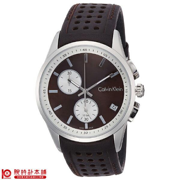 【最安値挑戦中】【新作】カルバンクライン 腕時計 CALVINKLEIN ボールド K5A371GK [海外輸入品] メンズ 腕時計 時計