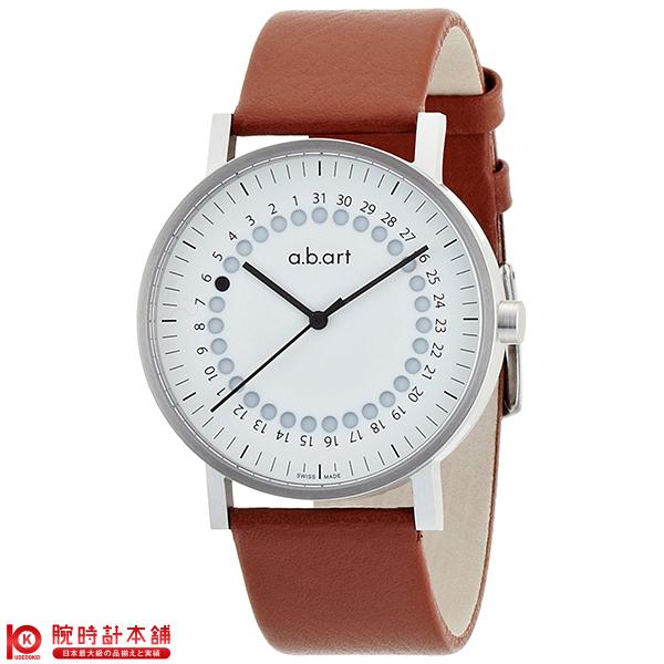 【3000円割引クーポン】エービーアート abart Oシリーズ O101W BR/S [正規品] メンズ 腕時計 時計