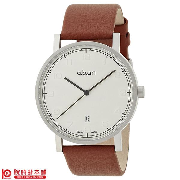 【3000円割引クーポン】エービーアート abart Oシリーズ O108 [正規品] メンズ 腕時計 時計