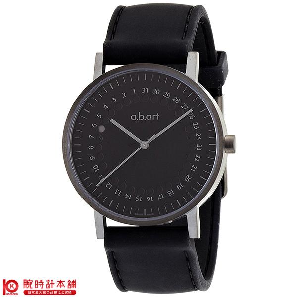 【2000円OFFクーポン配布!11日1:59まで!】 エービーアート abart Oシリーズ O202 ラバー [正規品] メンズ 腕時計 時計