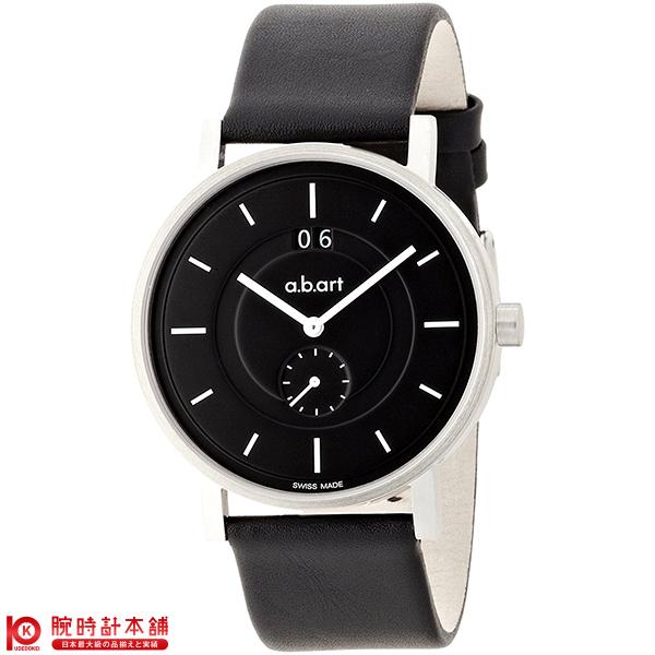 【3000円割引クーポン】エービーアート abart Oシリーズ O602 [正規品] メンズ 腕時計 時計