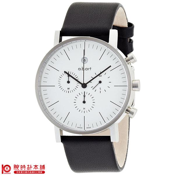 【5000円割引クーポン】エービーアート abart OCシリーズ OC101 [正規品] メンズ 腕時計 時計