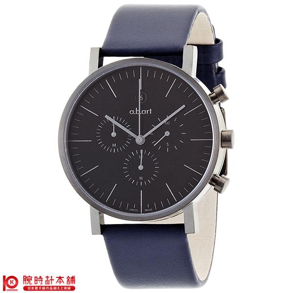 【8000円割引クーポン】エービーアート abart OCシリーズ OC 202 BL/S [正規品] メンズ 腕時計 時計【24回金利0%】