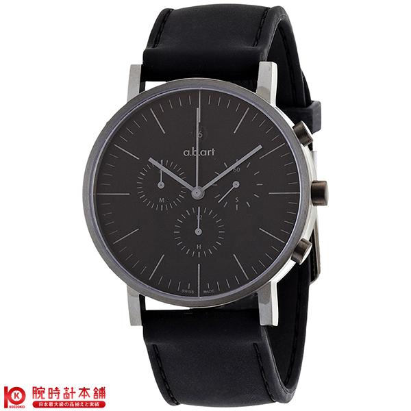 【8000円割引クーポン】エービーアート abart OCシリーズ OC202 ラバー [正規品] メンズ 腕時計 時計